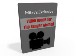 Video Bonus for The Banger Method